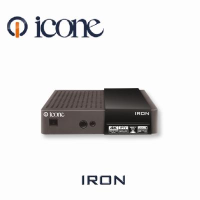 ICON IRON 4K