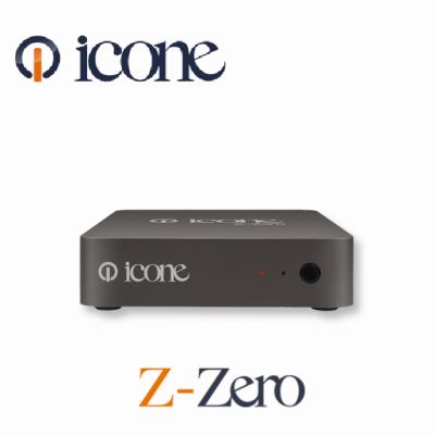 ICONE Z-ZERO 4K