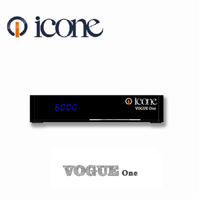 ICONE VOGUE ONE