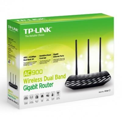 Routeur Gigabit Wi-Fi...