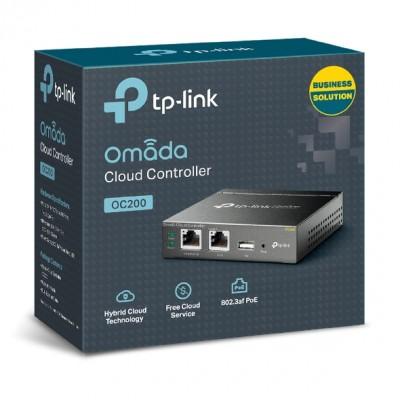 Contrôleur WiFi Cloud Omada