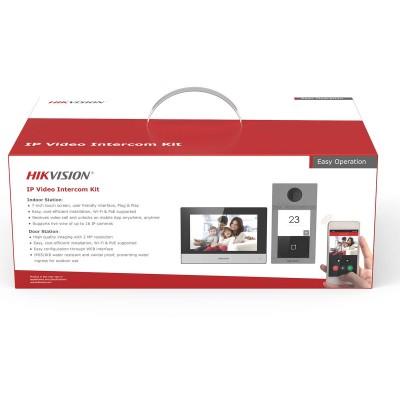 IP Video Intercom Kit
